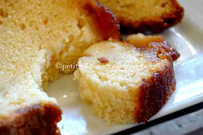 dégustation gâteau-caramélisé-aux-pommes