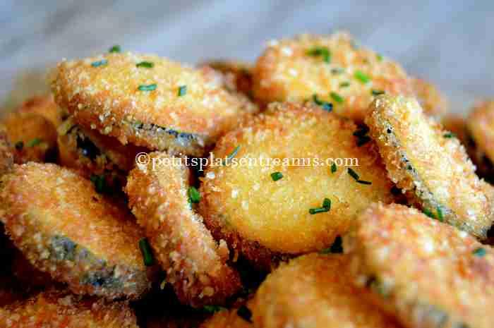 recette chips-de-courgette-au-parmesan