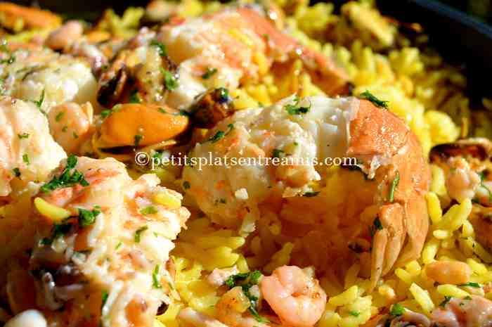 recette riz-pilaf-aux-fruits-de-mer