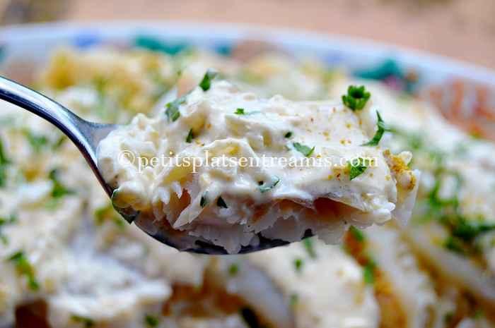 degustation-de-filets-de-colin-au-curry-vert
