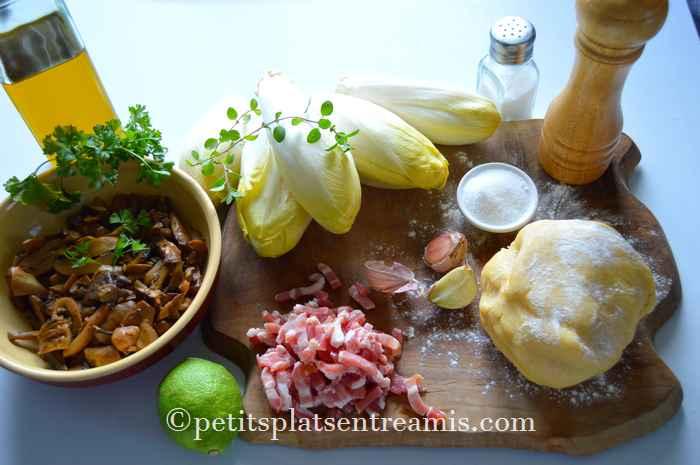 ingredients-pour-tarte-endives-et-champignons