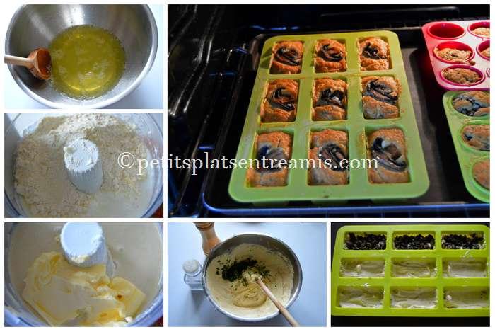 preparation-et-cuisson-des-financiers-aux-champignons