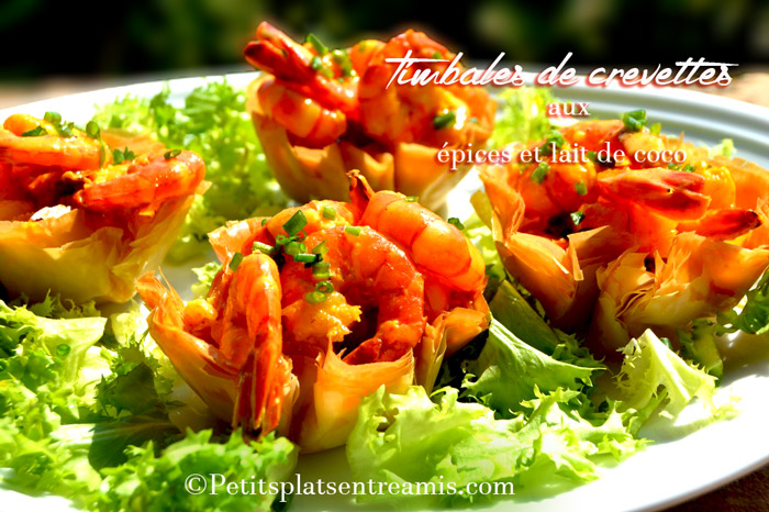 timbales-de-crevettes-aux-epices-et-lait-de-coco