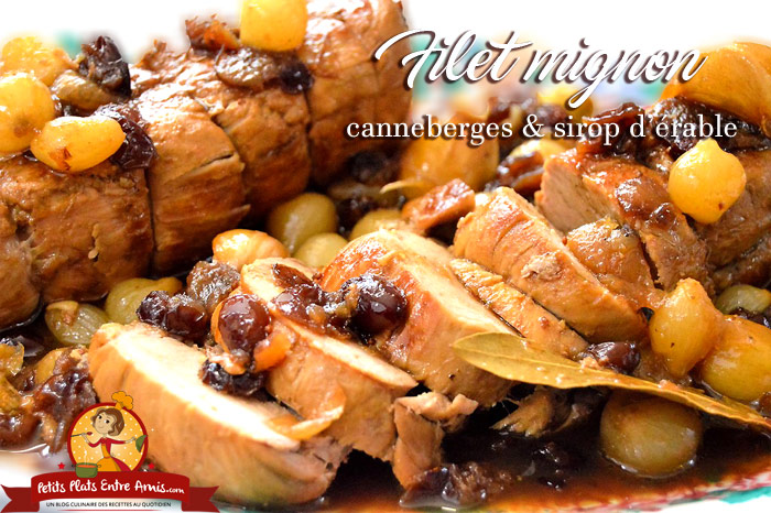 filet-mignon-aux-canneberges-et-sirop-derable