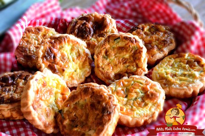 mini-tartelettes-poireaux-et-tartare-recette