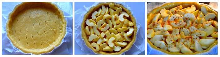 precuisson-tarte-normande-aux-pommes