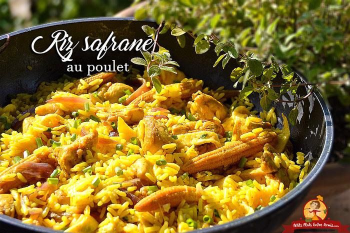 riz-safrane-au-poulet
