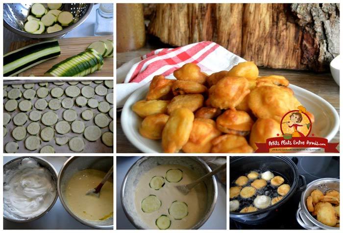 cuisson-des-beignets-de-courgettes