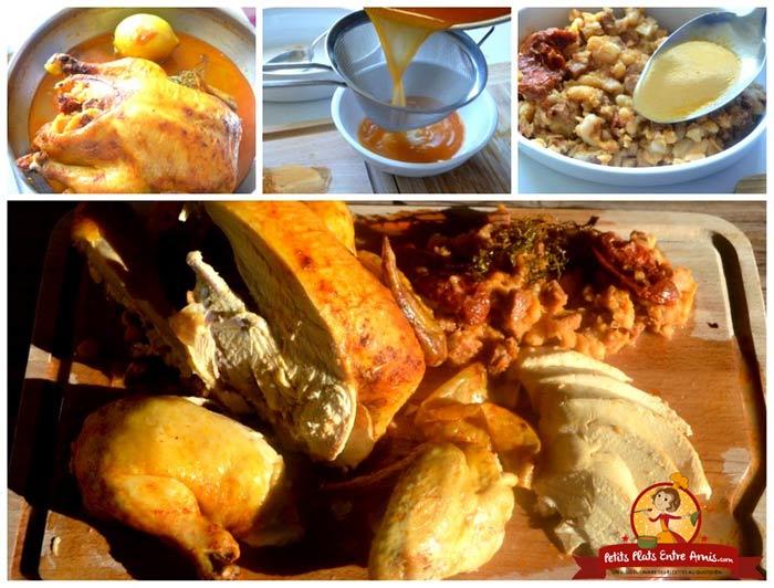 cuisson-du-poulet-farci-a-lespagnol