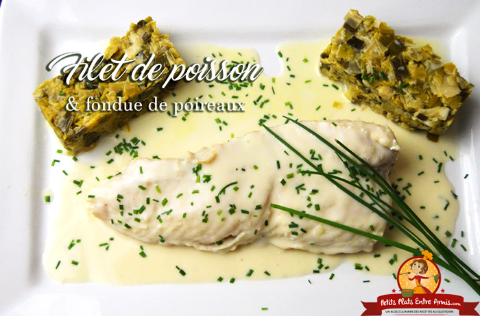 filet-de-poisson-et-fondue-de-poireaux