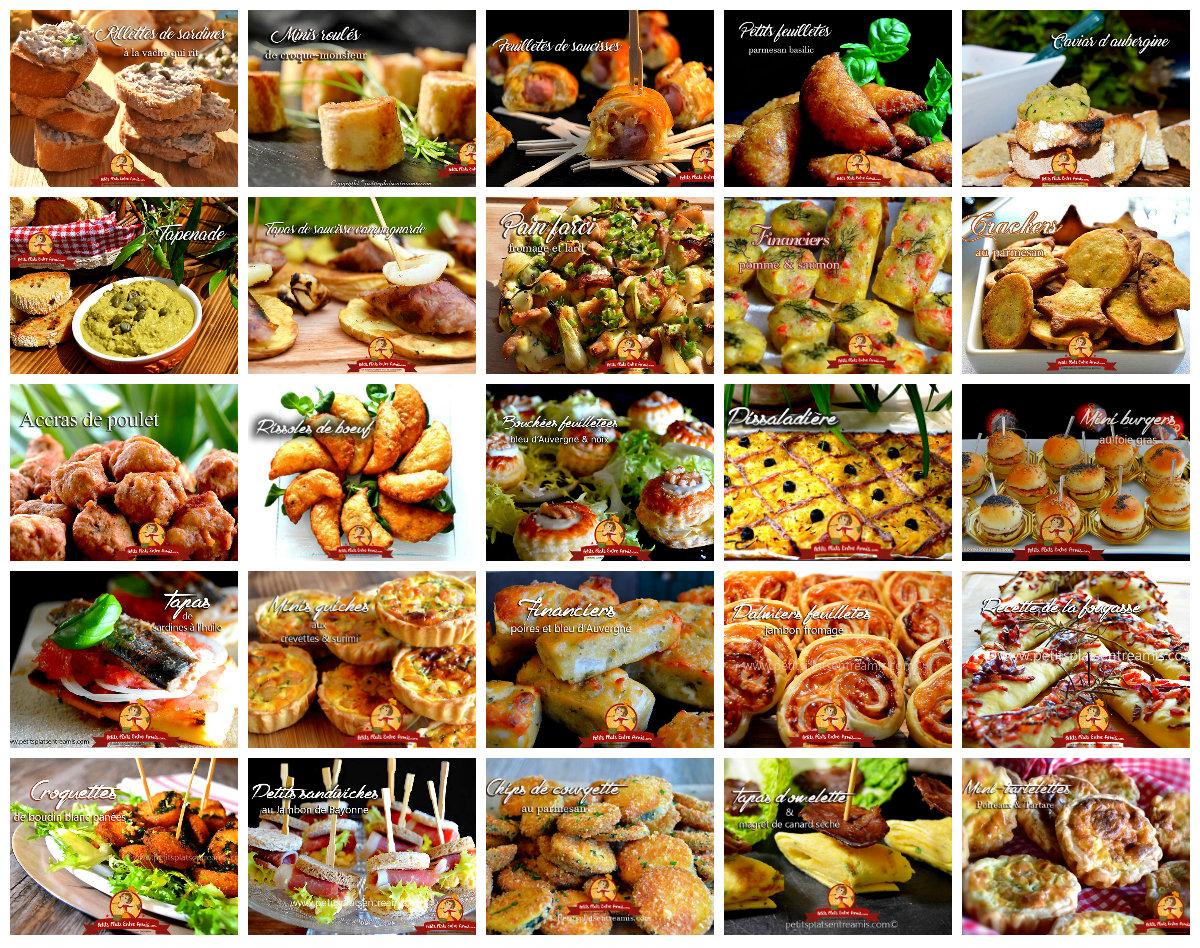 Idée Repas Pour Deux Amoureux 25 idées de recettes faciles pour un apéritif sympa entre amis