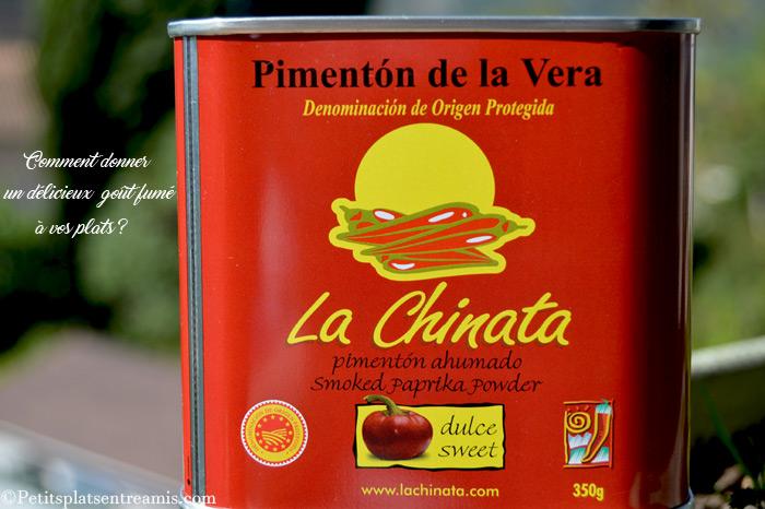 Donner un goût fumé à la viande avec le Pimentón – Paprika fumé