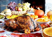 Dinde de Thanksgiving