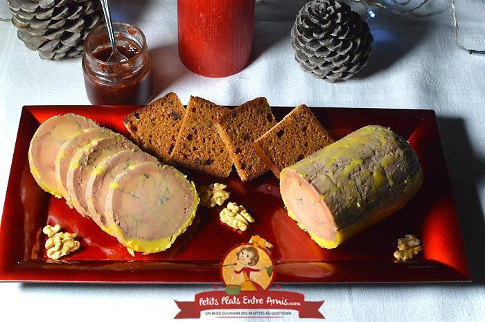 Foie gras maison facile et rapide la recette