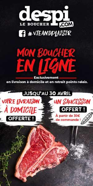 Despi le Boucher.com